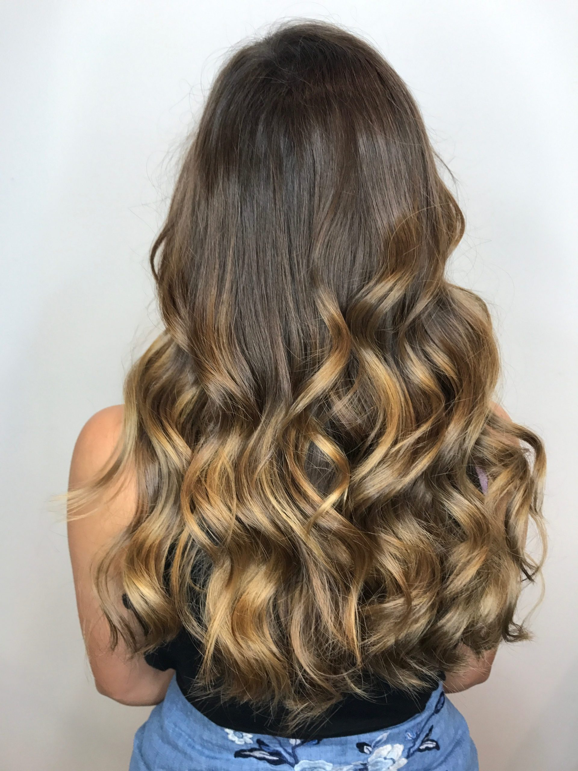 Hair Salon In Baton Rouge Cuts Color Extensions Microblading More