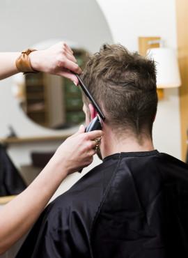 Men's Haircut | Hair Salon Baton Rouge, LA