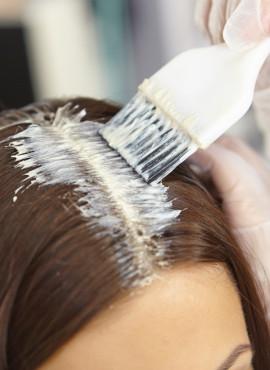 Root Touch Ups | Hair Salon Baton Rouge, LA