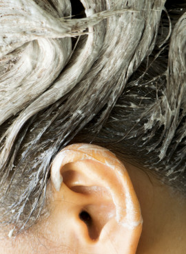 Hair Revitalizing Treatments | Hair Salon Baton Rouge, LA